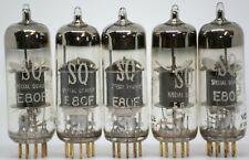 e80f valvola philips tube SQ special quality gold pins 6084 CV2729 valve preamp