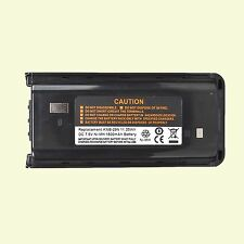 Knb-29N Ni-Mh Battery For Kenwood Tk-2200 Tk-2200P Tk-2200Lp Two Way Radio