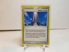 Battle Tower Platinum Supreme Victors 134/147 Pokemon Card LP