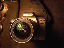 Pentax PX-60 w/ Pentax  SMC 28~90mm F:3.5-5.6 zoom lens