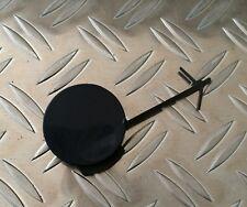 VAUXHALL Corsa D, Posteriore Rimorchio Occhiello Copertura, 13183127, genuino, 10 REG grigio scuro