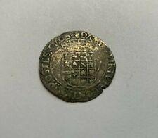 1 Stuiver Brabant Carlos V Karl V., 1506-1555. o. J. (1521-1556)