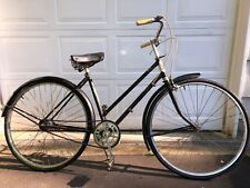 """Womens 18"""" 3 Speed Bike-Vintage Dunelt (Raleigh) - LOCAL PICK UP ONLY."""