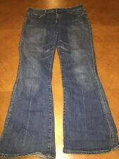Chip & Pepper Denim Jeans Pearl Style Boot Cut Stretch Regular Length Size 31