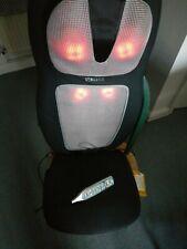 Homedics Household Massage for shoulder and  Model SBM-500HA Shiatsu One w/heat.