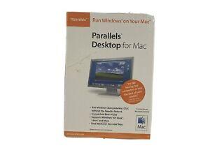 Nova Development Parallels Desktop for Mac(727298404005)