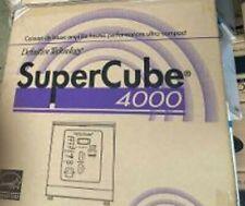 Definitive Technology SuperCube 4000 Powered Subwoofer - Black