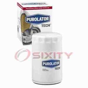 Purolator TECH Engine Oil Filter for 1986-2009 Ford Taurus 2.5L 3.0L 3.2L zc