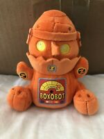 Disney Parks Wishables Wishable Plush Buzz Lightyear Box-o-Bot Robot Box