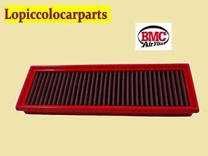 FILTRO ARIA BMC FB 835/20 BMW 5 (F10/F11/F18) 520 DHP 190ANNO 14 >