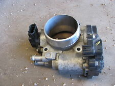 2002 2003 2004 JAGUAR X-TYPE THROTTLE BODY