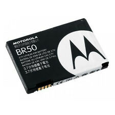 NEW MOTOROLA BR50 CELL PHONE OEM BATTERY FOR RAZR V3 RAZOR V3c V3i V3m V3r V3t
