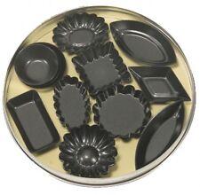 Schokoladenformen / Pralinenformen, 36 Stück für Pralinen STÄDTER, Backform