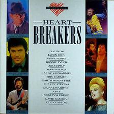 Heart & Soul - Heart Breakers - LP - RAR - washed - cleaned - L3160