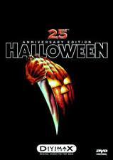 Halloween - 2 Disc 25th Anniversary Edition (DVD, 2003)