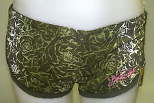 BODY GLOVE SPORTS WEAR--sz XS- SHORT SHORTS WOMENS - WORK OUT- MIX COLORS -NWT