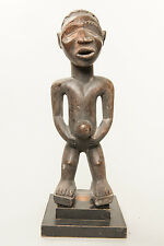 Bakongo Power Figure, D.R. Congo, African Tribal Art, African Sculpture