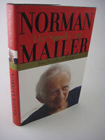 The Spooky Art Norman Mailer Essays On Writing 1st Edition First Printing