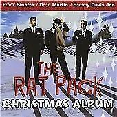 The Rat Pack - Ratpack Christmas Album (2004)