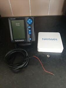 Navman Fish 4431 Fishfinder