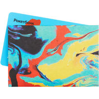 NewWallet Scrawl ID Document Tyvek Protection Card Holder