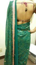 Saree 4926 Designer Sarees Cocktail Party Wear Assorted Saris Shieno Sarees