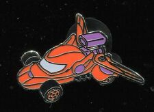 2016 Racers Cars Mystery Big Hero 6 Baymax Disney Pin