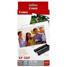 Canon KP-36IP Paper Pack for Canon Selphy and CP Series Printers
