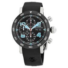 Chronoswiss Timemaster Automatic Mens Chronograph Watch CH-9043B-DB