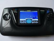 Sega Game Gear - Mcwill Mod - VGA Genesis/Mega Drive Funkcontroller möglich