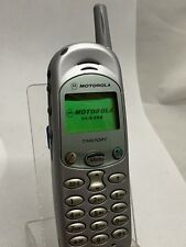 Motorola motorola timeport ( EE )Mobile Phone