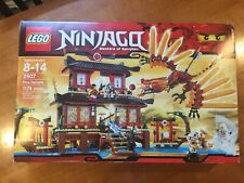 LEGO Ninjago Fire Temple (2507). ****New & Unopened*****