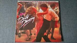 MORE DIRTY DANCING - More Original Music From Dirty Dancing .         LP.