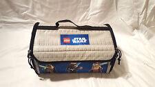 LEGO Neat Oh! STAR WARS Zipbin BATTLE BRIDGE Carry Case & Play Mat