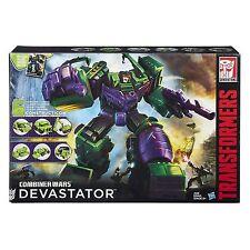 Transformers Generations Combiner Wars Devastator Figure Set NEW SEALED