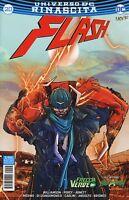 Flash N° 20 (76) - Universo DC Rinascita - RW Lion - ITALIANO NUOVO