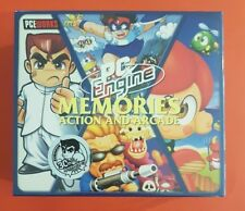 Pce Works Repro Memories Boxset: Action and Arcade Pc Engine turbo duo