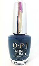 OPI Infinite Shine Gel Effects Nail Lacquer - CIA= Color Is Awesome ISL W53