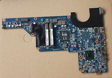 Placa, Motherboard HP G4 , G6 , G7 , DAR18DMB6D1 R18D 655990-001 Intel i3-370M