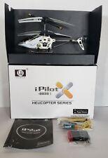RC Smart Helicopter I Pilot 6020 Modelhubschrauber Model Phone Gyro apple phone