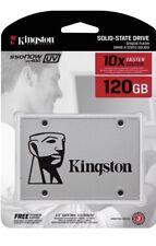 """Kingston SSDNow UV400 120GB 2.5"""" SATA 7mm Internal Solid State Drive SSD 550MB/s"""