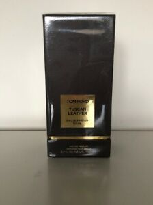 Tom Ford Tuscan Leather Eau de Parfum 100ml Spray Brand New Retail Sealed