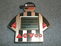 2004 EXCALIBUR ABC SPORTS SPORTS MASTER HANDHELD ELECTRONIC GAME A04 - NICE