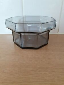 Wedgwood/Dartington  FJT6/5 Hexagonal Bowl