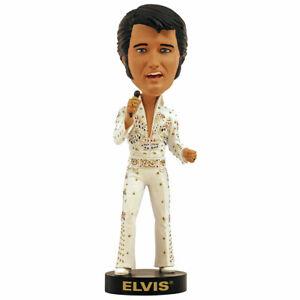 "Elvis Presley Aloha 20cm(8"") Bobblehead"