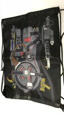 New Ghostbusters Drawstring Backpack
