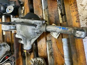 1996-2005 Ford Explorer Front Axle Differential Carrier 4.10 Ratio