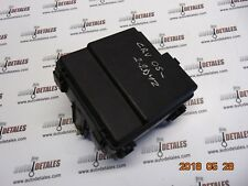Honda CRV 2.2 diesel fuse and relay box used 2005