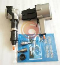 Split Type Pneumatic Steel Strapping machine&Pneumatic Locking machine KZSL-32