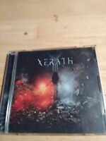 Xerath lll cd candlelight records 2014